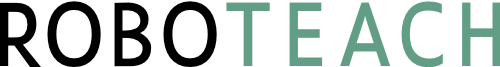Roboteach Retina Logo